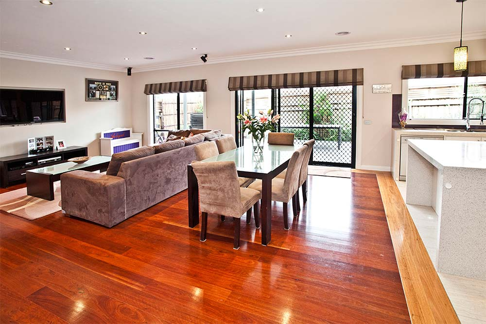 Image of a Mr Timber Floors