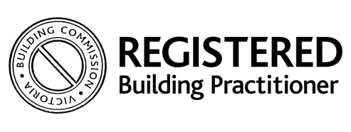 registered builders logo